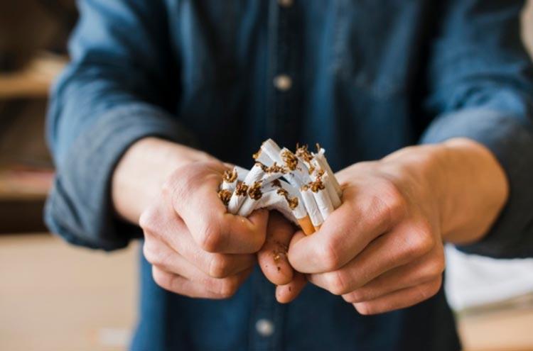 Кодирование от курения гипнозом, отзывы Днепр