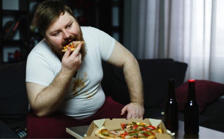 Причина возникновения лишнего веса, кодирование от ожирения Днепр