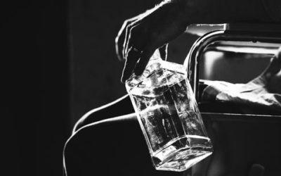 Что такое «алкогольная деградация личности»? Вторая часть.