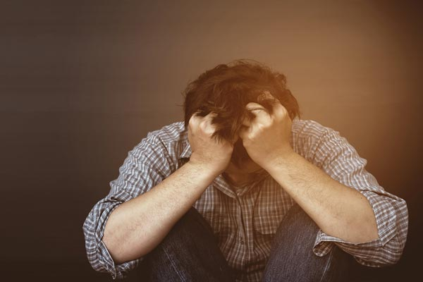 Что такое «алкогольная деградация личности»? Первая часть.