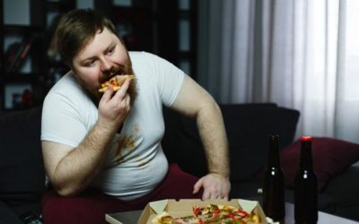 Расстройства психики при ожирении