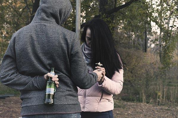 Влияние алкоголя на особенности характера. Случай из практики.