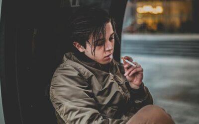 Табакокурение: воздействие на здоровье, распространенность