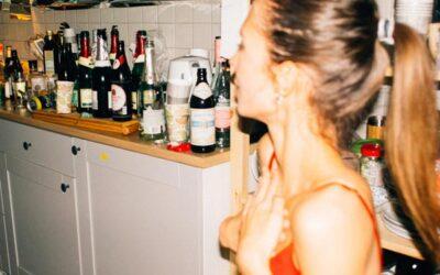 Роль семьи в формировании алкогольной зависимости.